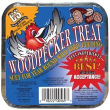 Woodpecker Treat Suet Treat
