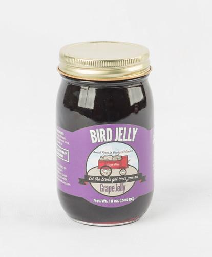 Grape Jelly 12/18oz