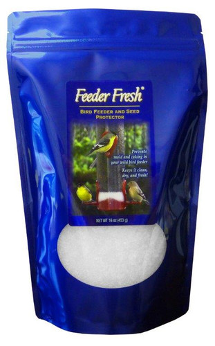 Feeder Fresh Large Value 24/cs