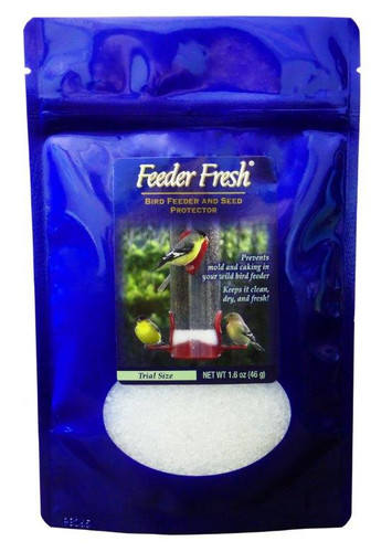 Feeder Fresh Trial 1.6oz 24/cs