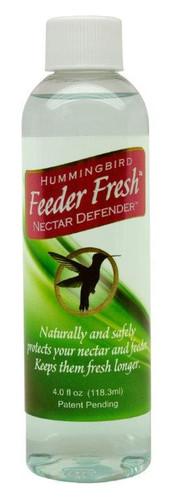 NectarDefender 4oz Bottle 24/cs