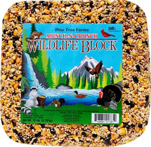 PTF Wild Life Blocks