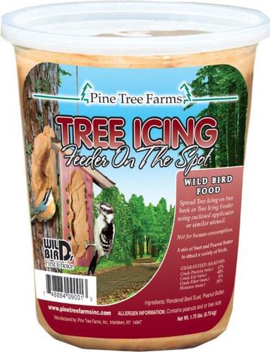 PTF Tree Icing Spread