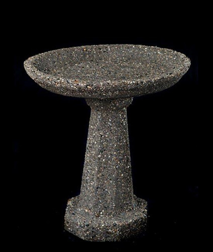 Jr. Superior Bird Bath
