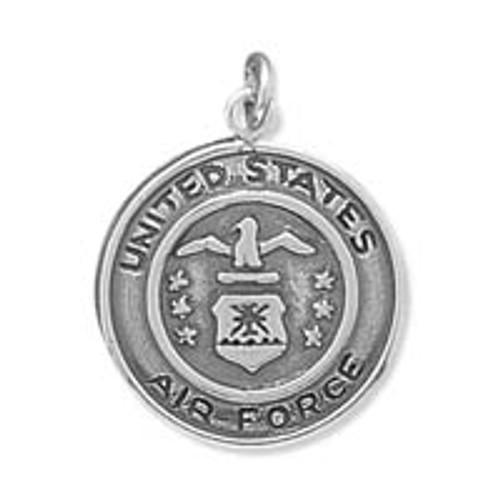 US Air Force Medallion