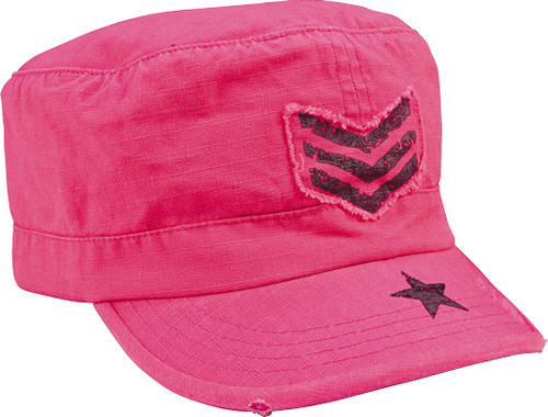 SGT Stripes in Pink