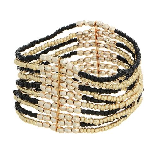 Go Army! Wrap Bracelet