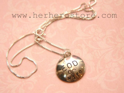 EOD necklace
