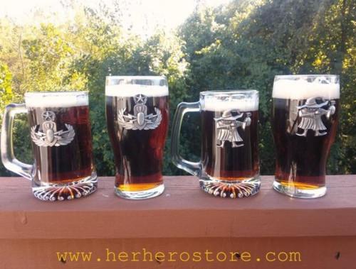 EOD Beer Mug