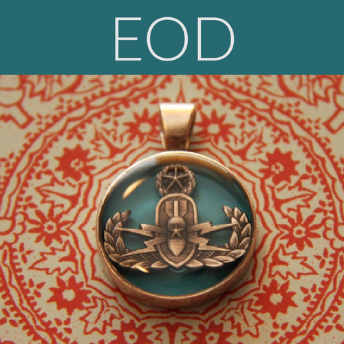 Original  Master EOD Necklace