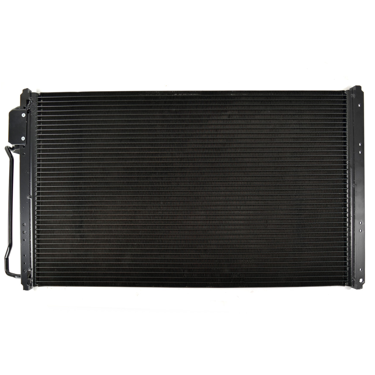 eClassics 1996-1998 Ford Mustang A/C Air Conditioning Condenser for 3.8 V6 or 4.6 V8