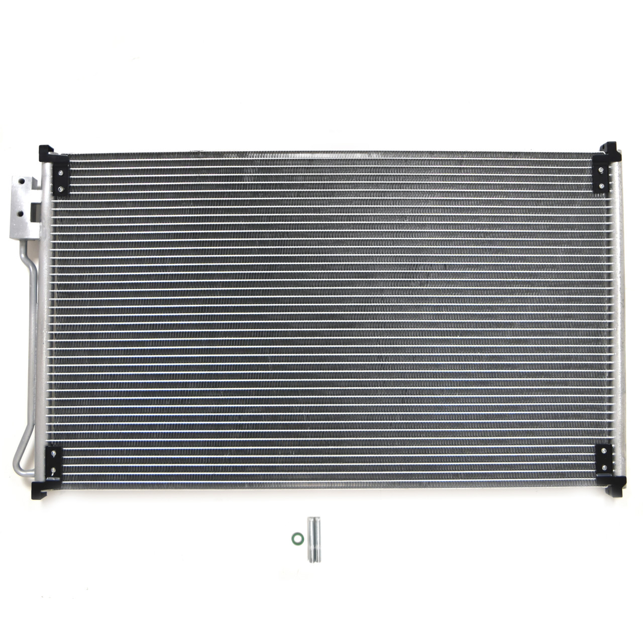 eClassics 1998-2004 Ford Mustang A/C Air Conditioning Condenser
