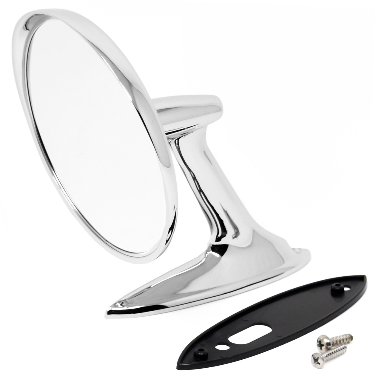 eClassics 1961-1962 Chevrolet Bel Air Outside Mirror Assembly