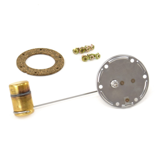 eClassics 1938 Ford Model 82 A Stainless Steel Fuel Sending Unit For Aftermarket Gauges 33-240 Ohms