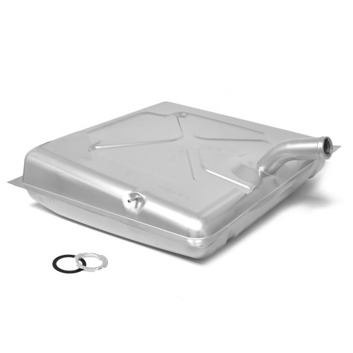 ACP FG-EG014A 1963 Ford 300 Fuel Tank With Drain 20 Gallon Except Station Wagon