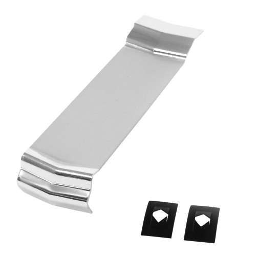 eClassics 1967-1968 Ford Mustang Grille Molding Joint Cover Trim