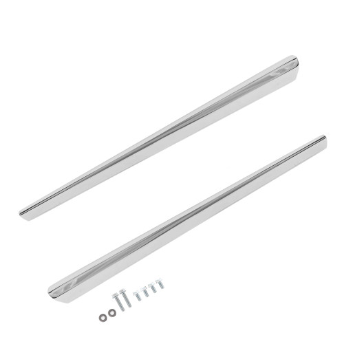 eClassics 1964-1965 Ford Mustang Grille Bar Pair