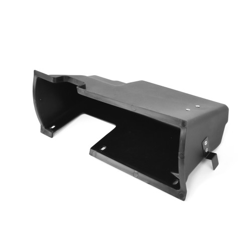 eClassics 1969-1970 Ford Mustang Glove Box Liner For Cars With Air Conditioning