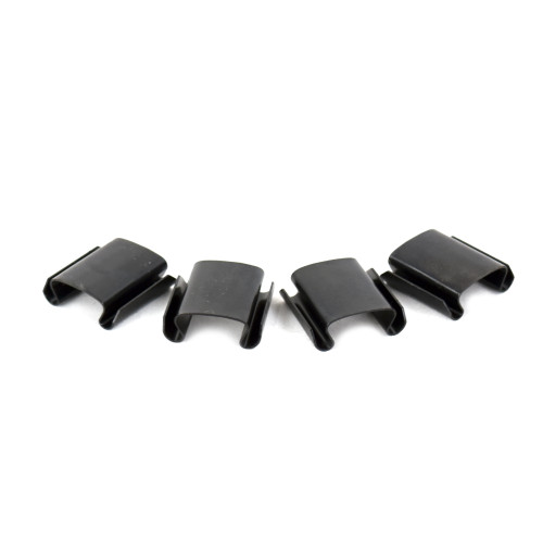 eClassics 1967-1973 Mercury Cougar Heater Box Clip Set 4pcs