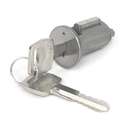 eClassics 1978-1979 Ford Bronco Ignition Lock Cylinder With Keys
