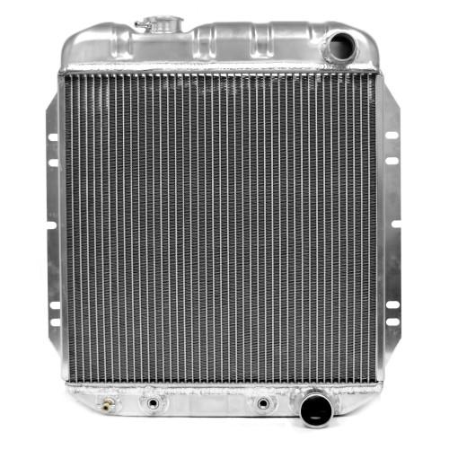 """ACP FM-ER301 1963-1965 Mercury Comet Maxcore 3-Row Plus Aluminum Radiator 17"""" 260/289"""