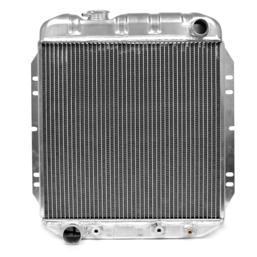"ACP FM-ER309 1963-1965 Mercury Comet Maxcore 3-Row Plus Aluminum Radiator 17"" 5.0L Conversion"
