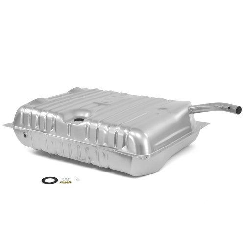 eClassics 1949-1952 Chevrolet Styleline Deluxe Fuel Tank With Drain 16 Gallon