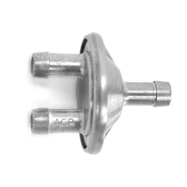 ACP FM-VCV01 1972-1973 Lincoln Mark IV Vacuum Check Valve for Headlight/Tilt-Away Column