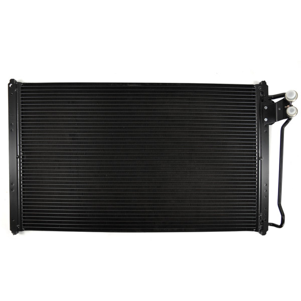 eClassics 1994-1995 Ford Mustang A/C Air Conditioning Condenser for V6 or V8