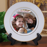 Photo Gift Plate for Someone Special