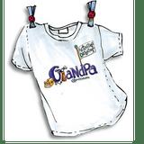 Grandpa Activities Director, Camp Grandma T-Shirt