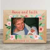 """Personalized """"Special Message"""" Frame for Grandma"""