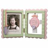 Granddaughter Prayed Frame