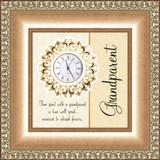 Grandparent Clock