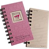 Mini Journal, My Purse Journal