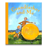 Grandfather and Me Memory Book