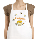 Personalized Apron for Little Honeys