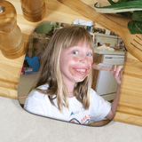 Photo Pot Holder for Grandma!