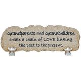 ArtStone Bar, Grandparents and Grandchildren.