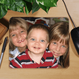 Photo Mouse Pad for Grandpa