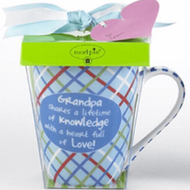 Grandpa Love Mug