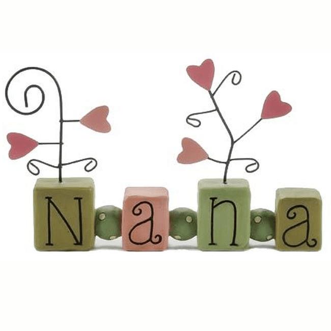 Nana Note Holder