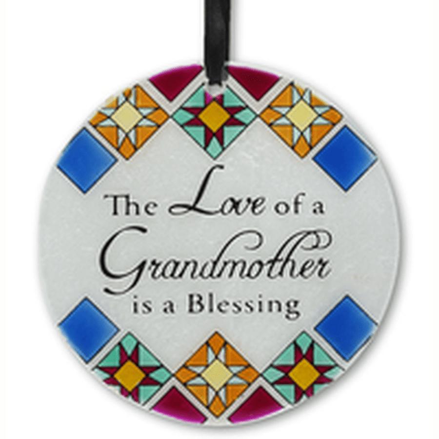 Grandmother Ornament