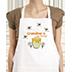 Personalized Apron Grandma's Little Honeys