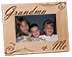 Grandma and Me Frame