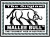 Mallee Bull