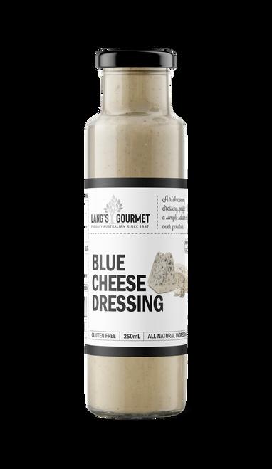 BLUE CHEESE DRESSING 250ml