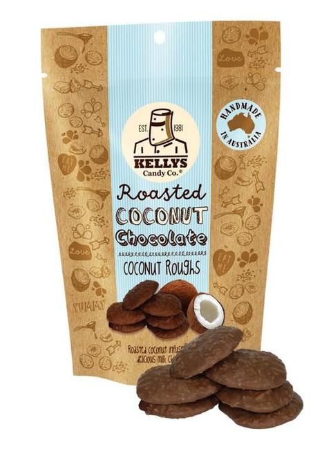 Coconut Roughs - Pouch 160g