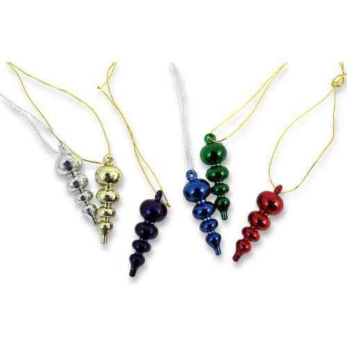 """Miniature 1"""" Ornaments"""