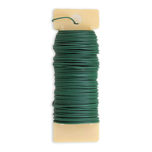 20 Gauge Green Paddle Wire